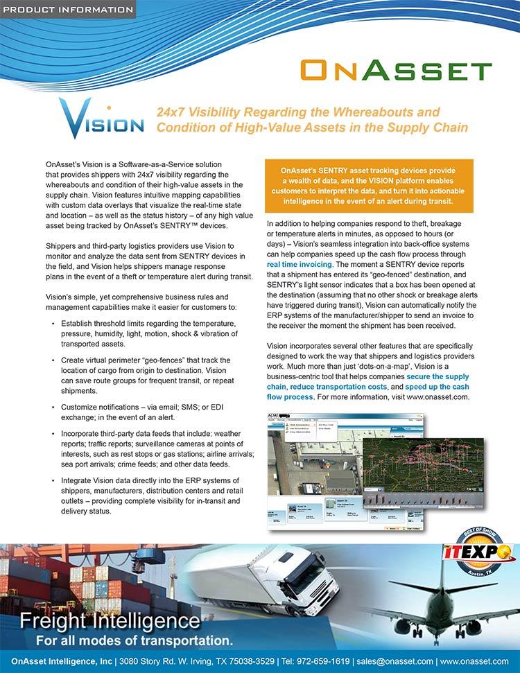 Vision-Backgrounder